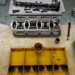 Szelephézag beállítás CBR 600 F FS